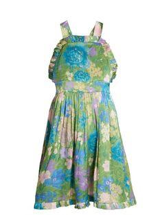 Click here to buy Balenciaga Baby Doll Frill dress at MATCHESFASHION.COM