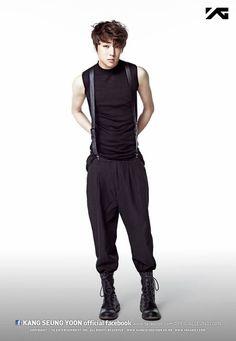 WINNER's Kang Seung Yoon Revealed An Impersonator Hacked His SNS & Took Money From Followers http://www.kpopstarz.com/articles/124745/20141017/winner-kang-seung-yoon-revealed-that-he-had-an-impersonator-who-took-money.htm
