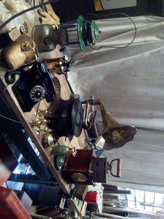 Compra venta y reparacion de toda clase de antiguedades wasp 3136522240