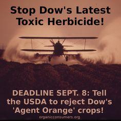 Organic Bytes Newsletter #438 8/28/14: Deadline September 8