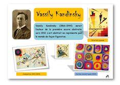 On tourne en rond avec Kandinsky