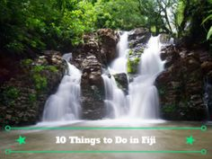 10 Things to Do in Fiji | Atlas Travel #fiji #bucketlist