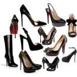 I am obsessed with Christian Louboutin! maybe one day I will have a pair (or two).