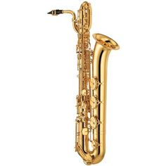 YBS32 Baritone Saxophone. Featuring low A key and solid hard case, this is the ideal choice for any school.