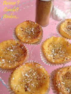 Portuguese Desserts, Portuguese Recipes, Cook At Home, Algarve, Portugal, Special Occasion, Deserts, Muffin, Dessert Recipes