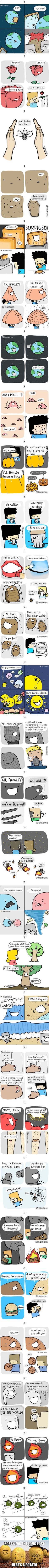 Humor Discover If things could talk Omg this is too funny. Imagine if it was real haha Cute Comics Funny Comics Dark Humor Comics Humor Dark Dark Jokes Funny Cartoons Funny Cute The Funny Funny Texts Stupid Funny, Funny Cute, Haha Funny, Really Funny, Funny Texts, Funny Jokes, Hilarious, Silly Jokes, Funny Stuff