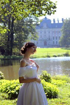 La reine de rétro : Historia Damy Kameliowej (cz. II)