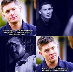 #Supernatural - Season 11 Episode 16