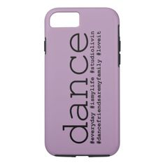 iphone 7 phone cases dancer