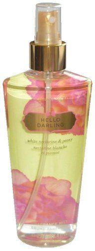 hello darling parfym