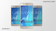Tutorial instalare Android 7.1.1 (Nougat) pe Samsung Galaxy J5 ® 2016 (SM-J510FN)