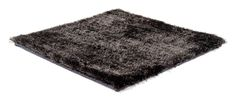 Polyester Range / SG Airy Premium Low Cut rug in ash grey   kymo   contemporary floorwear from Germany