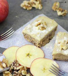 The Rawtarian: Raw apple walnut cake recipe. sooooo delicious! followed the recipe exactly. I used 1 medium sized apple. WILL MAKE AGAIN SOON!!