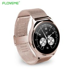 59.99$  Watch here - http://ali0ct.worldwells.pw/go.php?t=32682284119 - Men Women Bluetooth Wrist Smartwatch Heart Rate Monitor Remote Camera Clock Connectivity Apple iPhone Android Phone Smart Watch