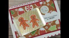 CARDZ TV 12 DAYS OF CHRISTMAS CARD SIX 2016