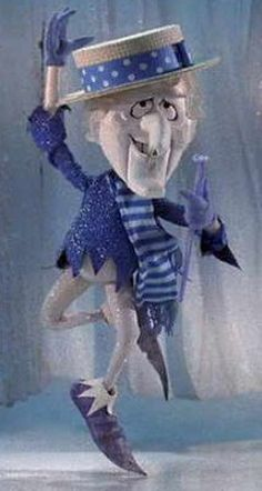 Snow Miser is a character from the Rankin/Bass-produced 1974 stop-motion animated Christmas special The Year Without a Santa Claus. Christmas Tv Shows, Christmas Past, Christmas Photos, Vintage Christmas, Christmas Specials, Christmas Windows, Christmas Things, Christmas Carol, Holidays In America