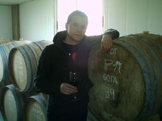 Winemaker Juan Antonio Ponce of Bodegas Ponce – The Prince of Bobal