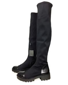 47f55704fe2 Zara Women Track sole tall boots 7050 301 040  fashion  clothing  shoes   accessories  womensshoes  boots (ebay link)