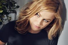 Amy Poehler Is Really Making Herself Uncomfortable | Fast Company | Business + Innovation