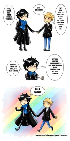 BBC Sherlock spoiler... kinda by *BlackMayo on deviantART