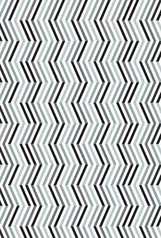 Grey Stripes.  by Jake Williams