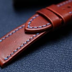 Handmade Apple Watch strap in Tan colour. #apple #applewatch #leatherwatchstrap #watchstrap #watchband #watches #handmade #handstitched #praha #prague #leathergood #menstyle #manfashion #rolex #omega #panerai #hodinky #reminek #pasek #rucniprace #igerscz #igraczech #instaczech #vscocze #pavelhlavka