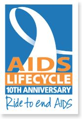 I am riding in Aids / Lifecycle next year!