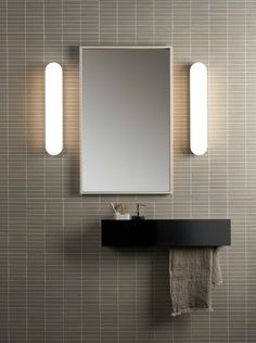The Altea bathroom wall lights by Astro Lighting. Bathroom Pendant Lighting Bathroom Wall Lights & 55 Best Bathroom Lighting images in 2019 | Bathroom light fittings ...