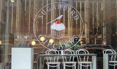 SUGARBIRD CUPCAKES DÜSSELDORF - Supplier of beautiful and delicious homemade cupcakes