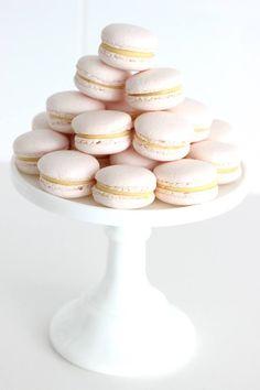 Macarons by Sweet Table Australia