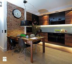 Kuchnia styl Nowoczesny - zdjęcie od RED design