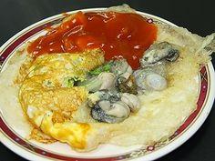 蚵仔煎 for Taiwan