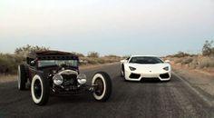 motor trend roadkill is een inspiratie bron voor mij vrije tijd.