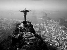 Cristo Redentor    O Rio de Janeiro continua lindo...