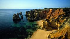 Lagos Lugar Algarve