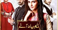 Tum Yaad Aaye Episode 24 Full On Ary Digital Watch Online 21th July 2016
