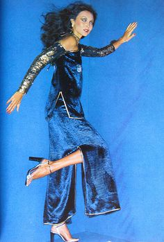 Vogue September 15th 1976 | Flickr - Photo Sharing!