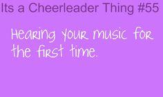 LOVE ITTTTTTTTT! I can't wait to hear this season's music! Their routine is sick!