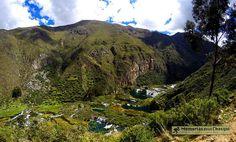 Vista del Valle - Huancaya | por MemoriasDeUnChasqui