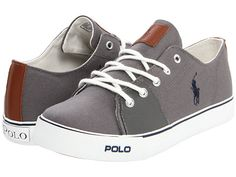 Polo Ralph Lauren Kids Cantor (Youth)