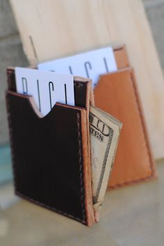 The City Wallet by BiciCouture on Etsy