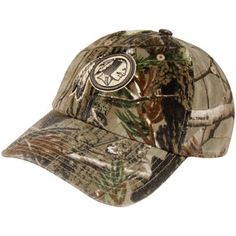 47 Brand Washington Redskins Franchise Fitted Hat - Realtree Camo 5fa9fa399075