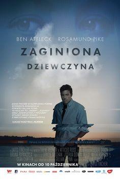Zaginiona dziewczyna (2014) - Filmweb