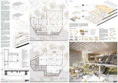 Galería de Arquitectura en Estudio diseñará el futuro SuperCADE Manitas en Ciudad Bolívar, Colombia - 8