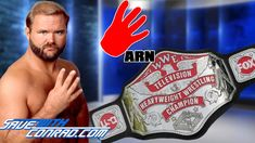 Arn Anderson says WWE wouldn't give enough time to talent to make a Television Championship mean something special. Wrestling Superstars, Wrestling News, Arn Anderson, William Regal, Chris Jericho, Steve Austin, Boxing News, World Championship, Mma