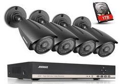 Sannce 4-Cam HD DVR 1TB Surveillance System for $165  free shipping #LavaHot http://www.lavahotdeals.com/us/cheap/sannce-4-cam-hd-dvr-1tb-surveillance-system/156109?utm_source=pinterest&utm_medium=rss&utm_campaign=at_lavahotdealsus