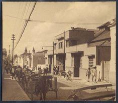 São Paulo - Jundiahy Mercado, 1935 - (Jundiaí)