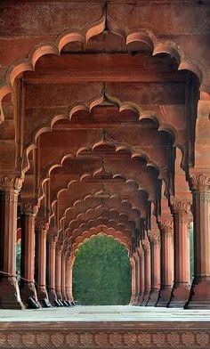 Best 11 Another view of the Archway… Red Fort…Delhi… India…beautiful…. Mughal Architecture, Asian Architecture, Futuristic Architecture, Ancient Architecture, Beautiful Architecture, Beautiful Buildings, Architecture Details, Modern Buildings, Goa India