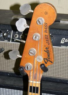 While there is indeed a market value drop for instruments made during this period compared to the 1965 - 1969 CBS-era instruments, the actual specifications for I Love Bass, Fender Jazz Bass, Fender Precision Bass, Vintage Guitars, Headers, Addiction, Board, Tips, Bass Guitars