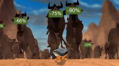 Steam Sale Has Me on the Run